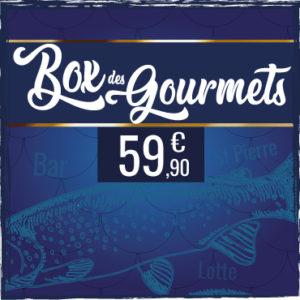 Box gourmets
