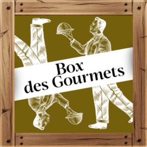 Box des Gourmets
