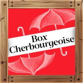 Box Cherbourgeoise
